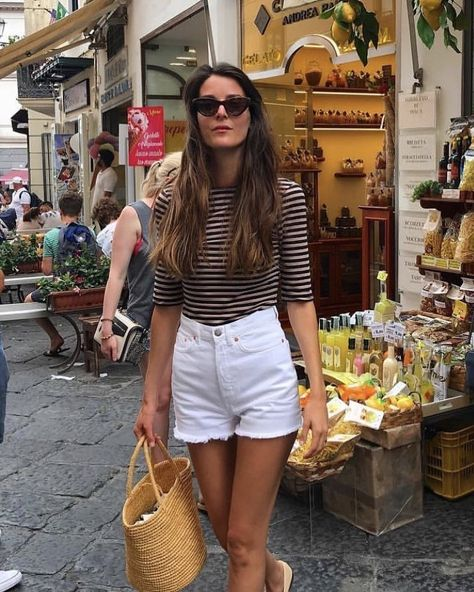 "French Girl Things on Instagram: ""Sundays at the market 📸@leiasfez"""