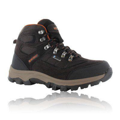 Hi-Tec Venture Women's Agua Proof Trail Bota De Trekking - 37 Xj9yk8fevt