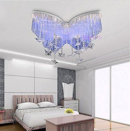 Lilamins Schmetterling Crystal Madchen Kinder Licht Kreative