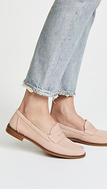SPERRY | Seaport Penny Loafers #Shoes