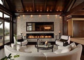 Design A Mansion And We Ll Tell You Where You Should Build It Dream Living Rooms Luxury Homes Dream Houses Dream Living Room Cozy