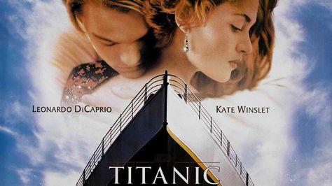 Titanic 2012 Dublado Completo Hd Titanic Filme Titanic