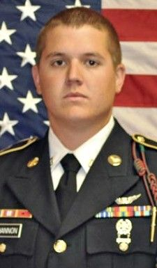 Army SPC. Zachary L. Shannon, 21, of Dunedin, Florida. Died March 11, 2013, serving during Operation Enduring Freedom. Assigned to 4th Battalion, 3rd Aviation Regiment, 3rd Combat Aviation Brigade, 3rd Infantry Division, Hunter Army Airfield, Georgia. Died in Kandahar Province, Afghanistan, when the UH-60 Black Hawk helicopter he was in crashed during a routine training mission. There was no report of an enemy attack but the incident is under investigation.