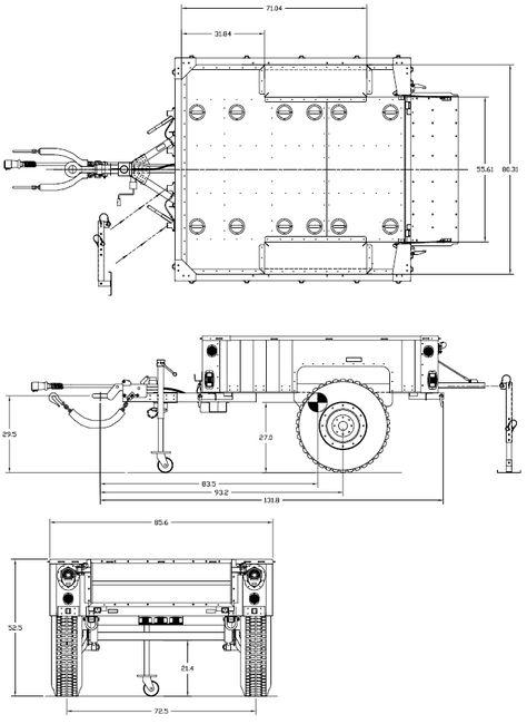 M1101 Trailer Wiring Diagram 2001 Forester Fuse Box Doorchime Yenpancane Jeanjaures37 Fr