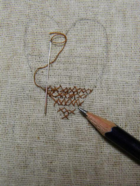 freehand cross stitch (notforgottenfarm!!!)