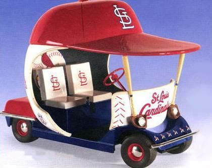 Bullpen Carts Returning Is One Pace Of Play Measure We Could All Get Behind Stl Cardinals Bullpen St Louis Cardinals