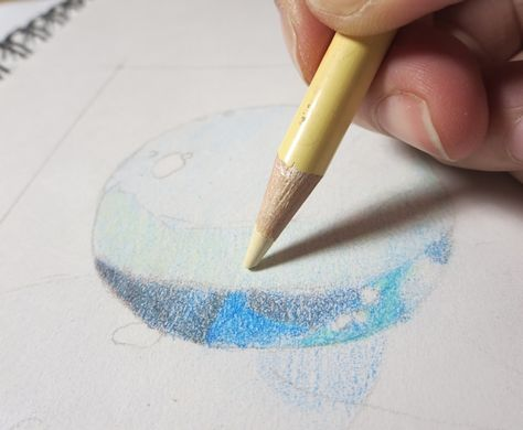7 Colored Pencil Drawing Techniques You Can Master In No Time ...
