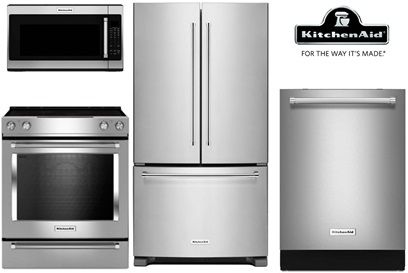 Best Affordable Cheap Kitchen Appliance Packages From 1 699