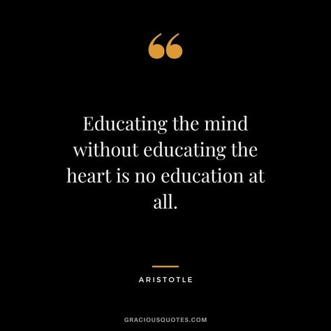 90 Aristotle Quotes on Happiness & Life (EDUCATION)