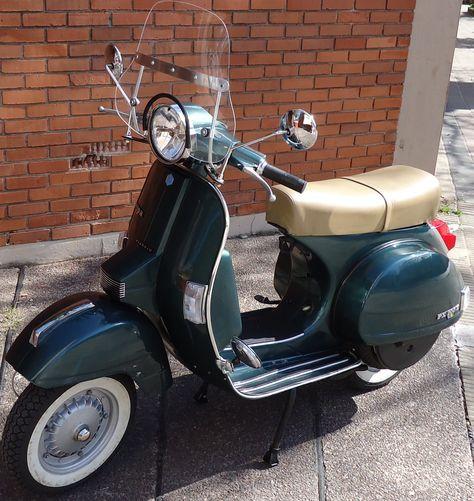 Moto Piaggio Vespa PX 200 E Arcobaleno. http://www.arcar.org/moto-piaggio-vespa-px-200-e-arcobaleno-55737