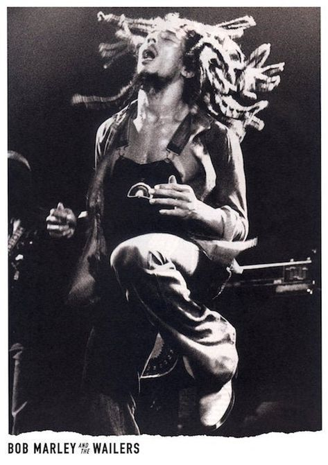 """Dedicated to Robert Nesta Marley (Bob Marley). One Love, Jah Love. Jah loveth the gates of Zion more than all the dwellings of Jacob"""" -Bob Marley."""