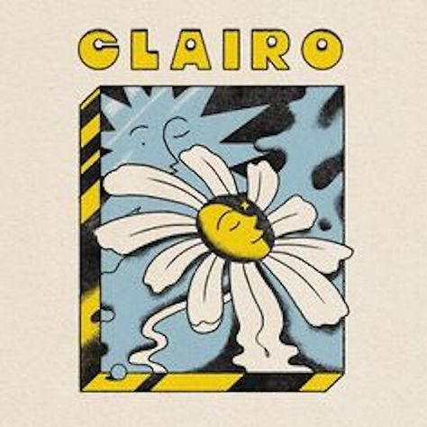 Poster Discover Clairo Poster by Millions of unique designs by independent artists. Find your thing. Pop Art Poster, A4 Poster, Kunst Poster, Poster Wall, Poster Prints, Collage Mural, Bedroom Wall Collage, Photo Wall Collage, Picture Wall