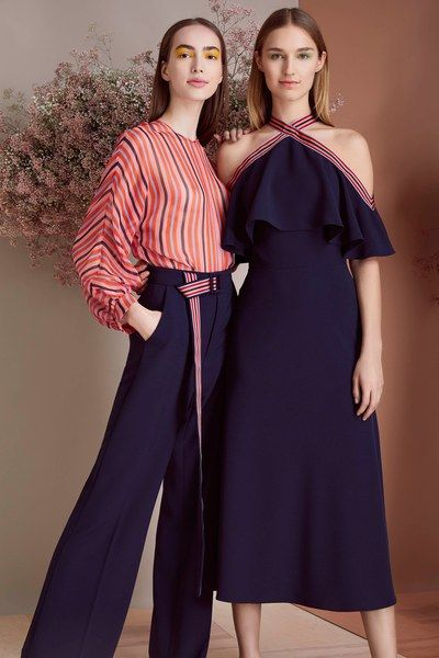 Lela Rose Pre-Fall 2019 Collection - Vogue