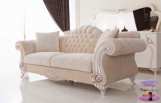 انتريهات وصالونات وركنات مودرن دمياط واسعارها 2019 Modern Sofa And Chairs Modern Sofa Sofas And Chairs Love Seat