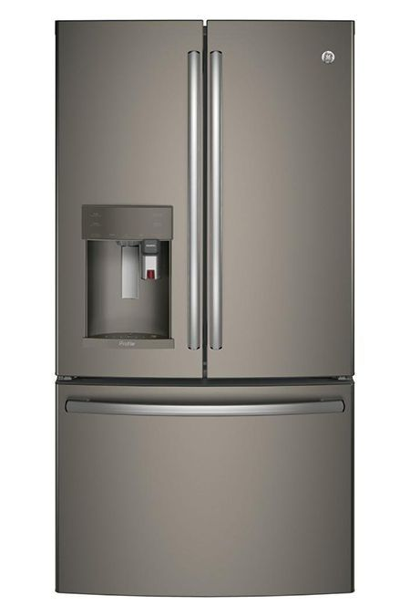 The Best Refrigerators Of 2020 According To Kitchen Appliance Experts Best Refrigerator French Doors Best French Door Refrigerator