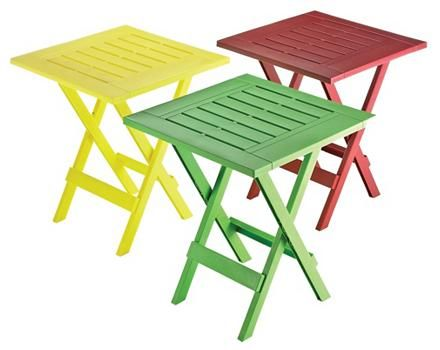 Folding Adirondack Side Table Assorted Canadian Tire Outdoor