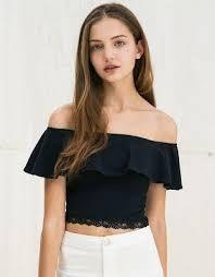 en pies imágenes de ventas calientes elegante en estilo Resultado de imagen para blusas para adolescentes 2018 en ...