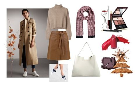 shoulderbag Monday Outfit by...
