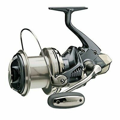 Ad Ebay Shimano Reel 13 Power Aero Spin Power Thick Specification Shimano Reels Shimano Spinning Reels