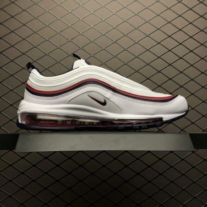 Where To Buy Nike Air Max 97 Red Crush 921733 102 Online Nike