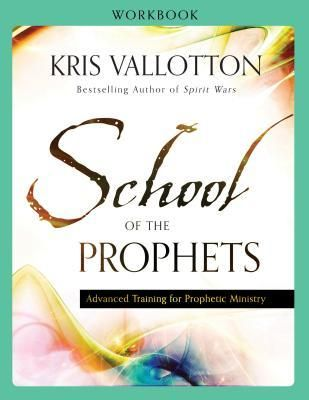 Pdf Download School Of The Prophets Workbook Advanced Training