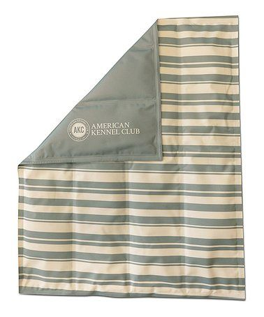 Loving This Green Stripe Cooling Mat On Zulily Zulilyfinds