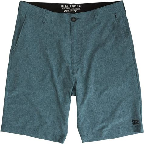 BILLABONG CROSSFIRE PX SUBMERSIBLE GREEN > Mens > Clothing > Shorts | Swell.com