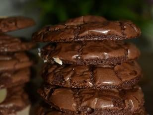 Resep Brownies Cookies Viral Oleh Mommy Nawla Jeehan Resep Resep Resep Biskuit Resep Masakan