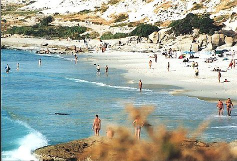 [NSFW] You Want To Skinny-Dip Like Zodwa Wabantu? Here Are Local Nude Beaches You Can
