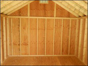 Standard Features Include Upgraded 5 8 Duratemp Wall Sheathing All Roof Sheathing Coated With Techshie Architectural Shingles Termite Control Roof Sheathing