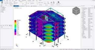 Tekla Structural Designer Software Software Design Design Steel Design