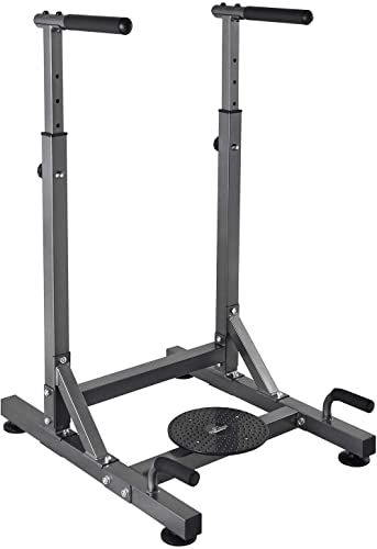 Best Seller Relife Rebuild Your Life Dip Station Power Tower Exercise Training Parallel Bar Ab Workout Sports Equipment Dip Stands Home Gym Online In 2020 Balance Ball Chair Abs Workout Ball Chair
