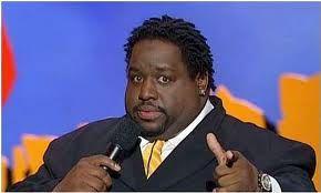 Fat Black Comedians