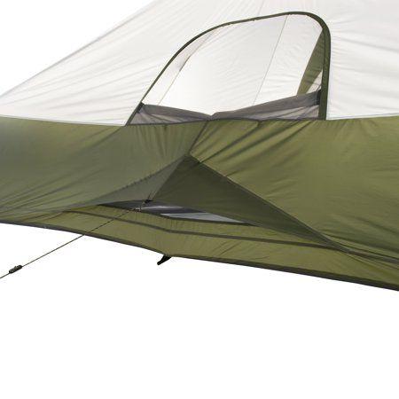 Ozark Trail Olive Green Yurt Tent 8 Person