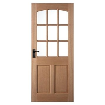 Discover External Doors Hundreds Of Depots Nationwide Trusted By The Trade Since 1995 Royal External Glass Doors Glazed External Doors Kitchen Door Designs