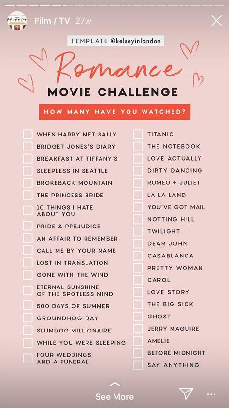 Film romantique