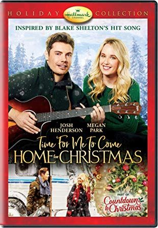 Amazon.com: Time for Me to Come Home for Christmas: Megan Park