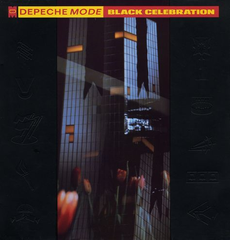 On this day in 1986, Depeche Mode released its fifth album, Black Celebration; featuring the singles Stripped, But Not Tonight, A Question of Lust and Question of Time