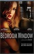 The Bedroom Window (1987). [R] 112 mins. Starring: Steve Guttenberg, Elizabeth McGovern, Isabelle Huppert, Paul Shenar, Carl Lumbly and Wallace Shawn