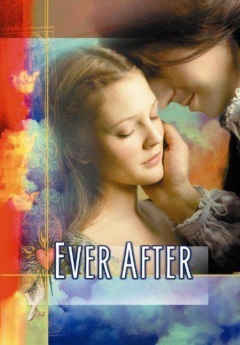 Ever After: A Cinderella Story: Drew Barrymore, Anjelica Huston, Dougray Scott, Patrick Godfrey: Movies & TV