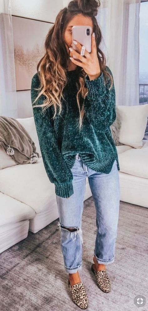 Holiday Outfit Inspo | TheChicBee