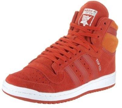 Adidas Men's Top Ten Hi Casual Shoe | Casual shoes, Adidas