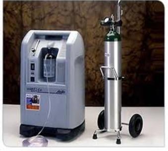 Renta de concentradores de oxigeno y equipo medico