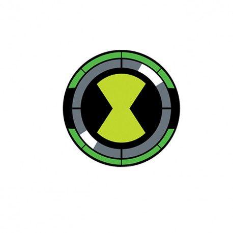 T Shirt Ben10 Omnitrix Symbol White Ben 10 Ultimate Alien Ben 10 Birthday Ben 10