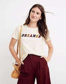 Madewell Winter 2020.Tees Women S Tops Tees Madewell Winter 2020 In 2019