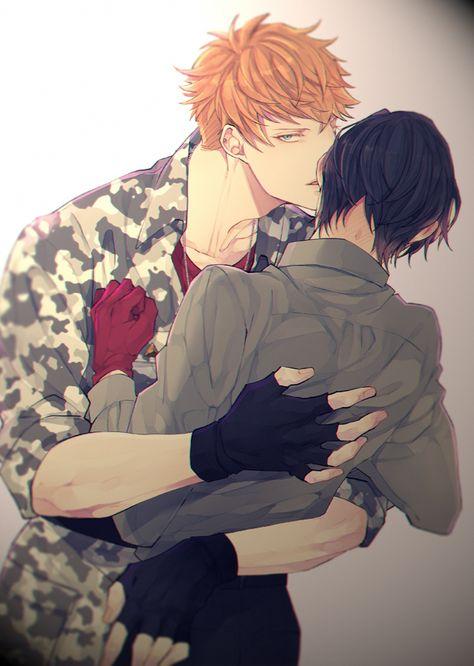 Image #animeguys