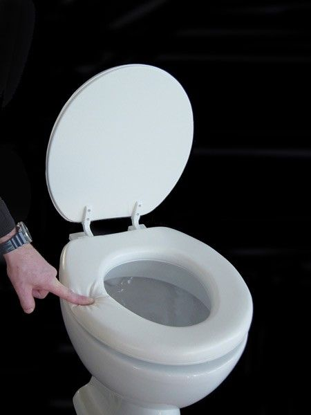 In 1985 David Harrison Of Columbus Ms Invented The Soft Toilet