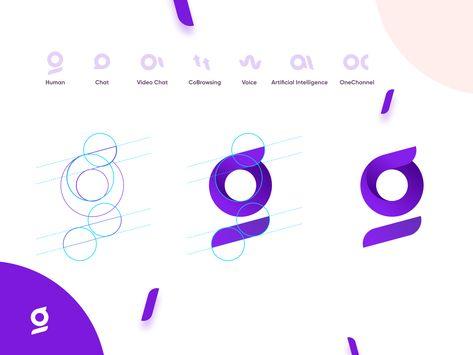 Glia monogram