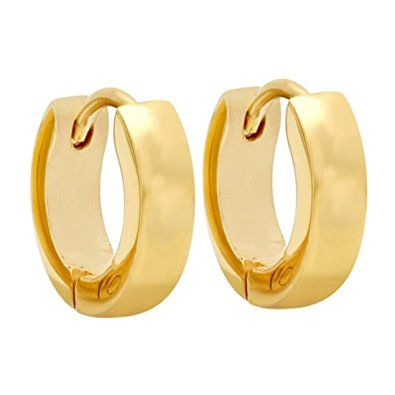 Mens Gold Earrings Designs Gold Earring For Man Price Gold Studs For Mens Online India Men S Single Gold Ear Online Earrings Men Earrings Stud Earrings For Men