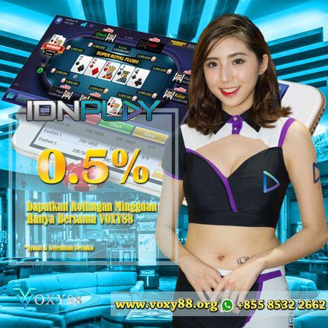 Voxy88 Slot Online Voxy88 Profile Pinterest